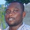 Dr. Eli Maxime, Member at Large for Starfysh